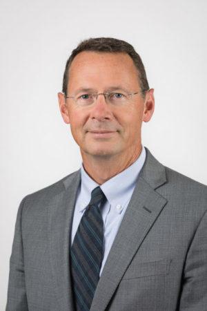 Dr. Mark Fourre BOT member