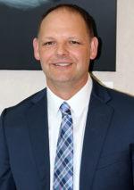 YCCC President Michael Fischer